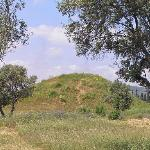 Marathon Battlefield and Museum Image