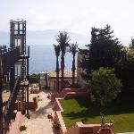 Foto de Ionian Blue Bungalows & Spa Resort