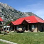 Aspen Village Cabins