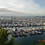 Views from Sea Tang