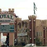 Sportman's Royal Manor