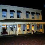 The Historic Jefferson Hotel Photo