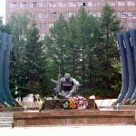 Yekaterinburg War Memorial