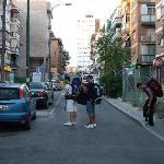 Foto de Aparthotel Pegaso