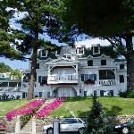 Main Hotel/Lodge
