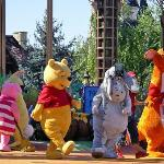The Winnie The Pooh Show