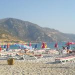 Club Belcekiz Beach Hotel Foto