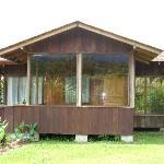 Cabin 235