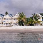 The Villa Beach Cottages
