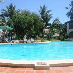 Pool at Pinewood Village