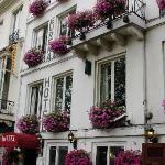 Amsterdam House Hotel ภาพถ่าย