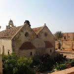 Arcadi monastery