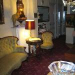Hotel Cronstadt Photo
