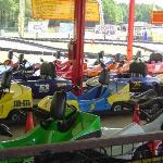 cars we drove at nascar speedpark
