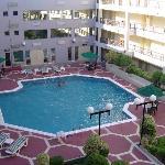 Foto de Araiza Inn Hotel