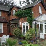 Claremont Cottage