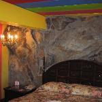 Gypsy Rocks Room