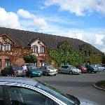 Kilmurry Lodge