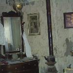 brothel room