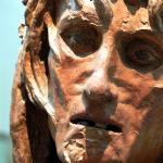 Donatellos Mary Magdalene
