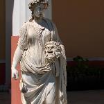 Achilleion Museum Photo