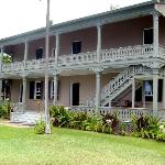 Hulihe'e Palace Foto