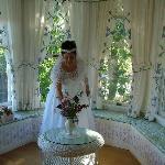 "Serenely Romantic ""Lavonna Room"""