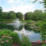 Cantigny Gardens, Chicago Western Suburbs, IL