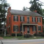 Ressler house