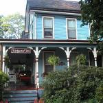 Wedgewood Inn