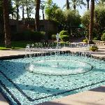 Pool - DoubleTree Resort by Hilton Paradise Valley - Scottsdale Photo