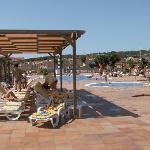 Top Paddling pool