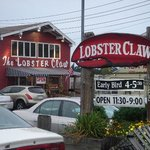 Lobster Claw Foto