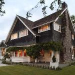 Fine old house