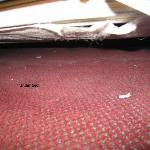 Dirt Under Beds