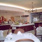 Dolphins of Delos Restaurant