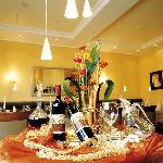 Restaurant of Hotel Moseltor