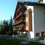 Photo de Kronenhotel Seefeld