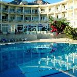 Hotel Sempati Foto
