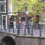 Neiwmarkt canal
