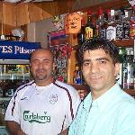 """Selo & Gerrard """"Great Blokes"""""""