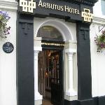 The Arbutus Hotel