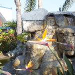 The Katella Palms Hotel at Disneyland Resort Foto