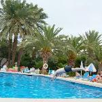 Kanta's swimming pool