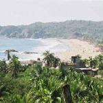Zipolite Picture