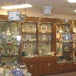 Wascana Gift Shop