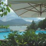 Photo de Hotel Palumbalza Porto Rotondo