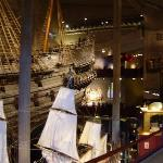 Vasa Museum - 10 minute walk from the hotel
