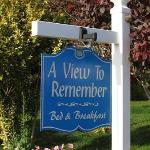 A View to Remember B&B Foto