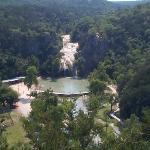 Turner Falls Park照片